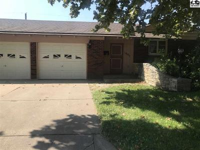 Rice County Single Family Home For Sale: 1007 Tobias Drive