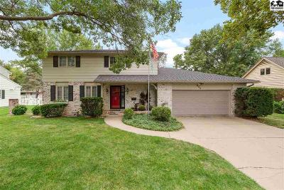 Reno County Single Family Home For Sale: 609 Adair Cir