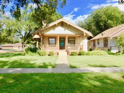 Rice County Single Family Home For Sale: 502 S Douglas