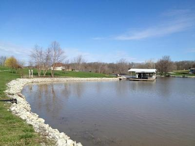 Daviess County Residential Lots & Land For Sale: 730 Eagle Point Point
