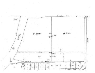 Buchanan County Residential Lots & Land For Sale: 3721 N Hwy 169