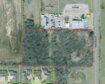 Buchanan County Residential Lots & Land For Sale: 102 S Woodbine Road
