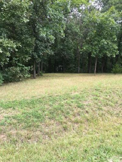 Daviess County Residential Lots & Land For Sale: Lot X- Lake Viking Terrace