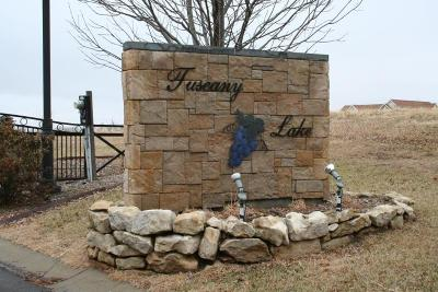 Andrew County Residential Lots & Land For Sale: Lot 11 Tuscany Lake