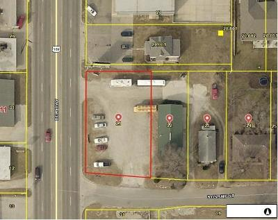 Buchanan County Residential Lots & Land For Sale: 305 S Belt