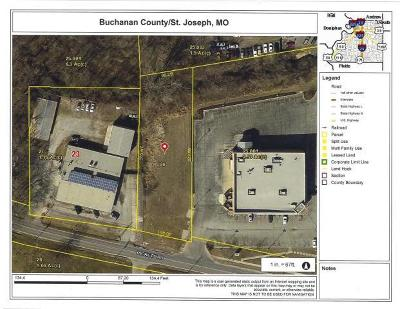Buchanan County Residential Lots & Land For Sale: 3715 Pickett Road