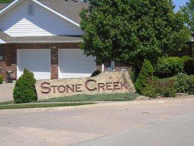 Andrew County Residential Lots & Land For Sale: Cedar Street Lot 5