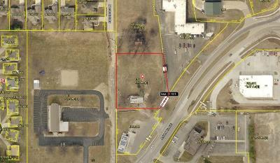 Buchanan County Residential Lots & Land For Sale: 3310 Ashland Avenue