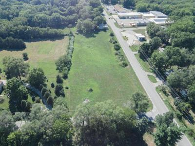 Buchanan County Residential Lots & Land For Sale: 3206 S 29th Street