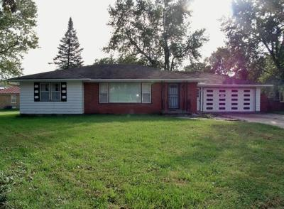 Doniphan County Single Family Home For Sale: 402 Fremont Street
