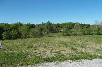 Daviess County Residential Lots & Land For Sale: 737 Yacht Club Circle