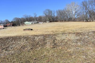 Buchanan County Residential Lots & Land For Sale: 3855 S 17th Street