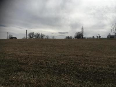 Daviess County Residential Lots & Land For Sale: Lot # Yacht Club Circle