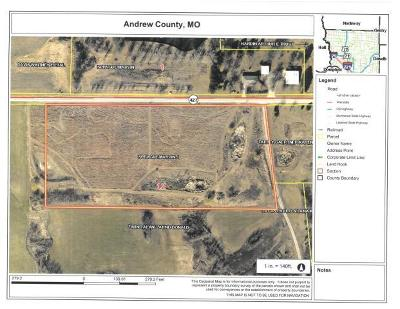 Andrew County Residential Lots & Land For Sale: Co Rd 427