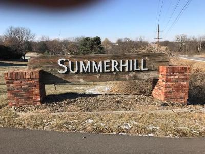 Buchanan County Residential Lots & Land For Sale: 21 Summerhill Court