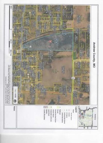 Andrew County Residential Lots & Land For Sale: 403 W Us Hwy 71
