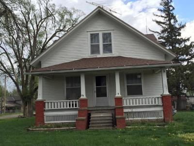 Holt County Single Family Home For Sale: 301 Tarkio Street