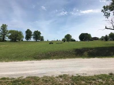 Daviess County Residential Lots & Land For Sale: Lot # Admiral Drive