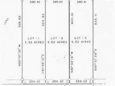 Ray County Residential Lots & Land For Sale: 30898 W 174th Street