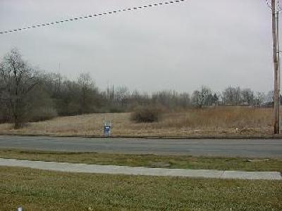 Residential Lots & Land For Sale: 5011 Shrine Park Road