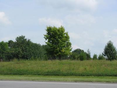 Johnson-KS County, Miami County Residential Lots & Land For Sale: 13215 S Black Bob Road