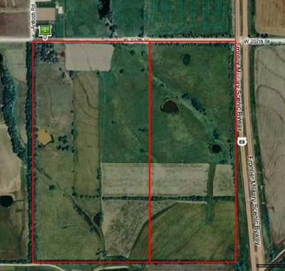 Residential Lots & Land For Sale: 8653 W 207th Street
