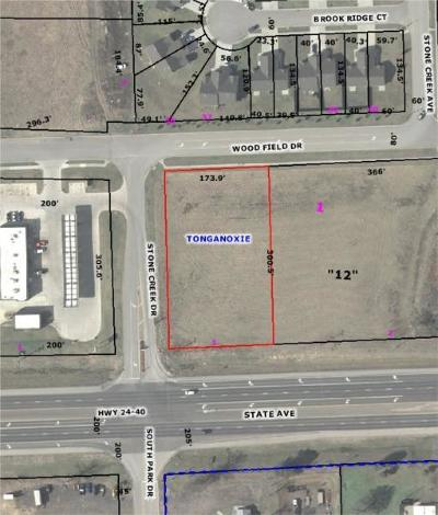 Residential Lots & Land For Sale: 2015 24/40 Highway