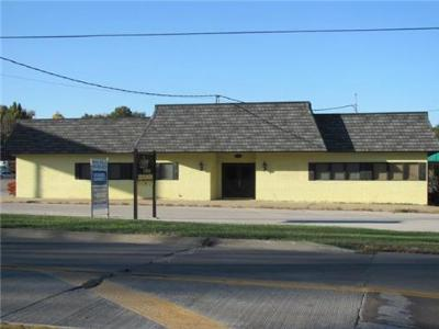 Leavenworth Commercial For Sale: 1912 Spruce Street