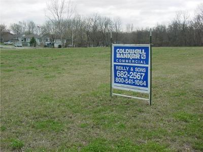 Residential Lots & Land For Sale: Main & Connie Street