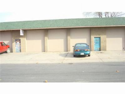 Independence Commercial For Sale: 9514 E 23rd Street