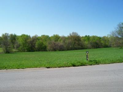 Clay County Residential Lots & Land For Sale: Tracy Avenue