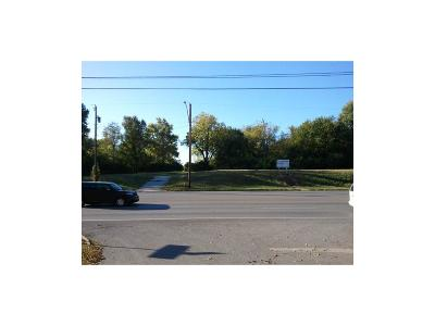 Independence Residential Lots & Land For Sale: 1703 E 23rd Street