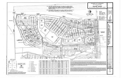 Residential Lots & Land For Sale: Sec K-7 & College Boulevard