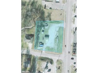 Cass County Residential Lots & Land For Sale: 201 N State Route 7 Hwy Highway