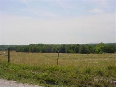 Smithville Residential Lots & Land For Sale: Lot 3 - Smith Road