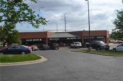 Lenexa Commercial Lease For Lease: 12024 W 87th Street