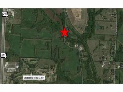Lee's Summit Residential Lots & Land For Sale: 13501 SE Hamblen Road