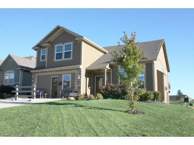Bonner Springs Single Family Home Model: 13793 Valleyview Way