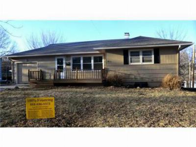 Single Family Home Sold: 12520 E 49th Street