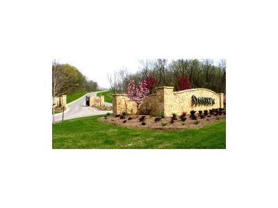 Platte County Residential Lots & Land For Sale: Lot 17 Stonegate Drive