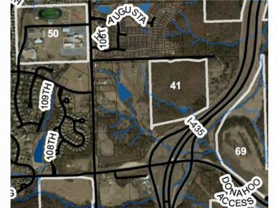 Wyandotte County Residential Lots & Land For Sale: 10441 Nelson Lane
