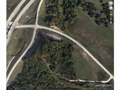 Wyandotte County Residential Lots & Land For Sale: 10200 Donahoo Road