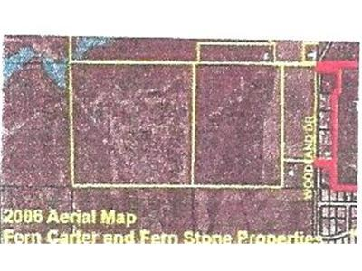 Douglas County, Johnson-KS County, Miami County Residential Lots & Land For Sale: Woodland Road