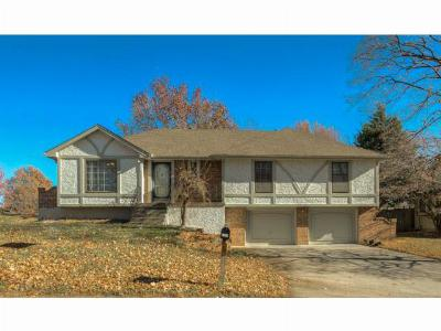 Single Family Home Sold: 2308 NW 9th Street