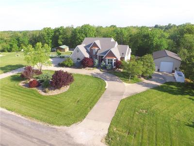 Warrensburg Single Family Home For Sale: 13 SW 260 Road