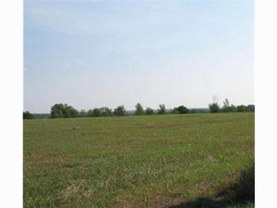 Miami County Residential Lots & Land For Sale: K-68 Highway Lot 7