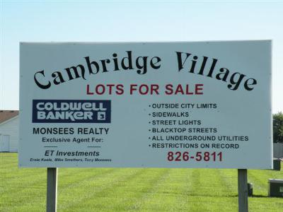 Pettis County Residential Lots & Land For Sale: Lot 26 Buckingham Drive