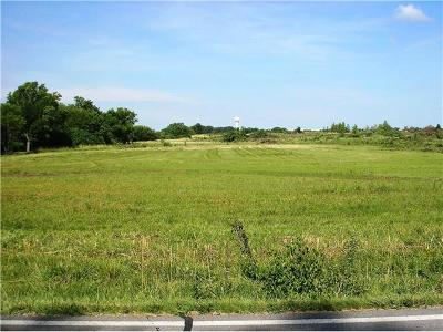 Johnson-KS County, Miami County Residential Lots & Land For Sale: 19570 Gardner Road