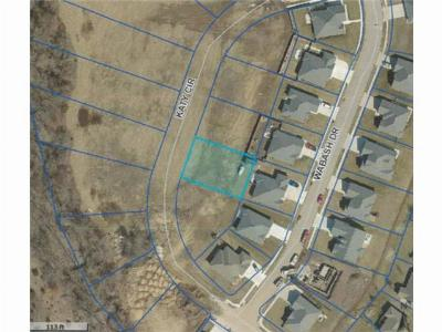Pettis County Residential Lots & Land For Sale: 500 Katy Circle