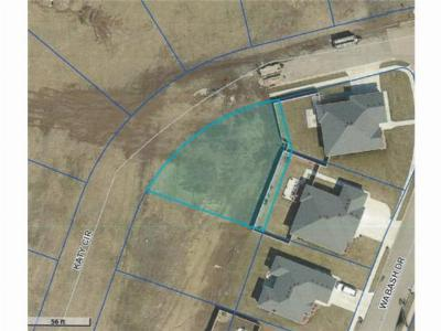 Pettis County Residential Lots & Land For Sale: 718 Katy Circle